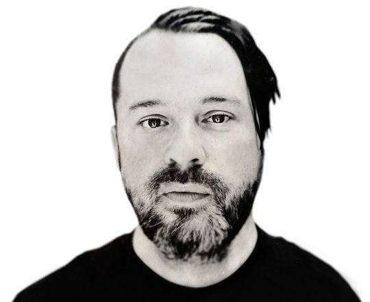 Joel Ganucheau