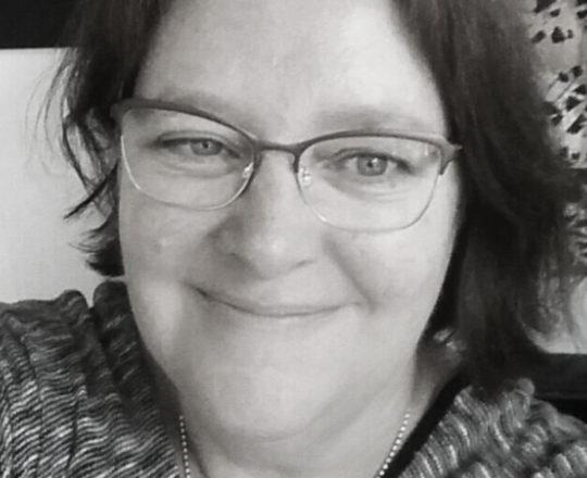 Lynne Hubner