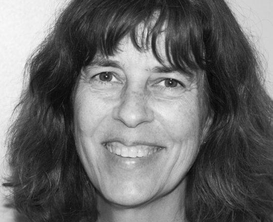 Melissa Harshman