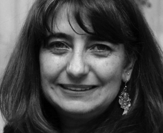 Sandra C. Fernández